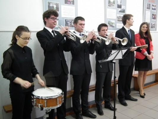Zuzanna Lipska, Michał Jagiełło, Michał Trembowski, Grzegorz Witkowski oraz Marek Twarowski i Paulina Czerniawska