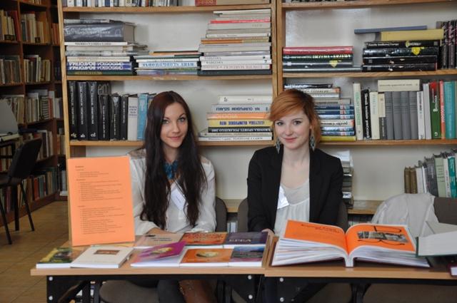 Prezentacja dokonań artystycznych i literackich uczniów III LO