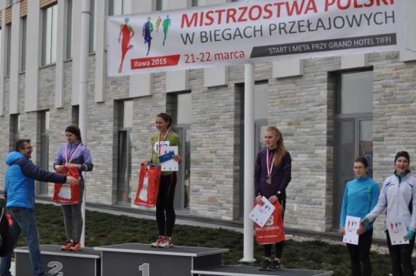 Barbara Skrzypko - 4 miejsce