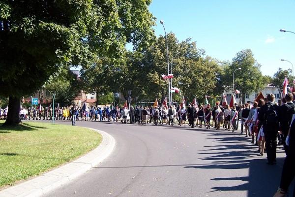 Marsz Żywej Pamięci Polskiego Sybiru