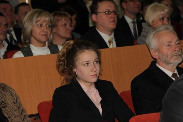 Zuzanna Siemieniako, ucz. kl. II d
