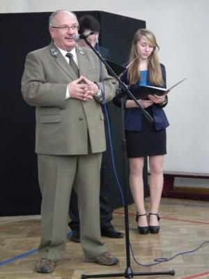 Pan Grzegorz Bielecki