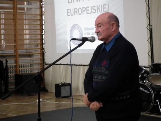 Pan Krzysztof Wolfram