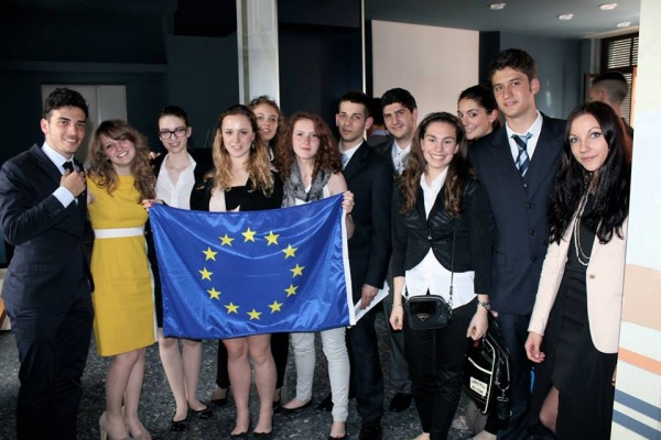 Emilia Mroczko brała udział- w pracach Komitetu do spraw Przemysłu i Energii.-jpeg