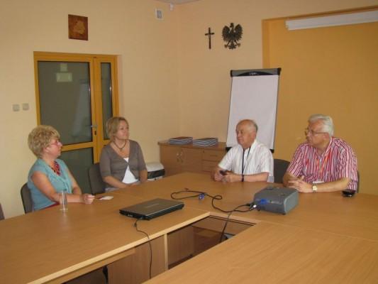 Podpisanie porozumienia o współpracy dydaktycznej