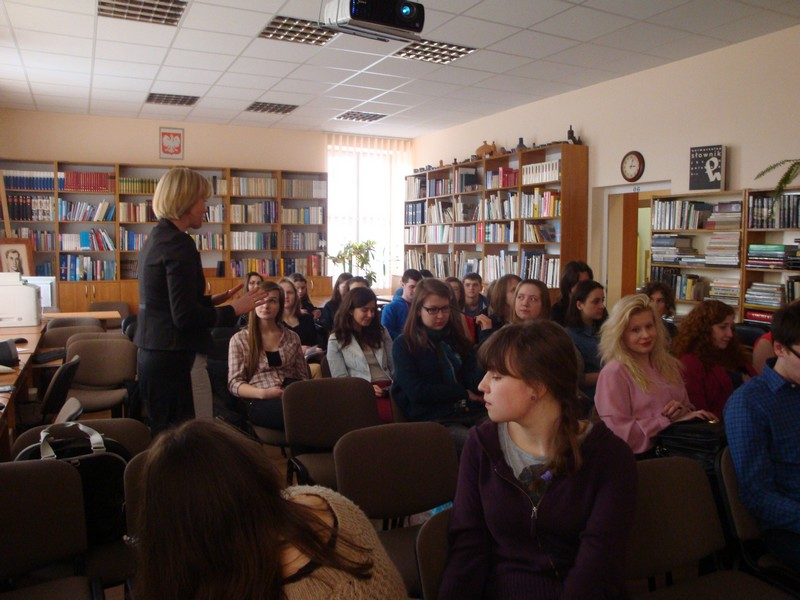 Studium Wokalno-Aktorskie