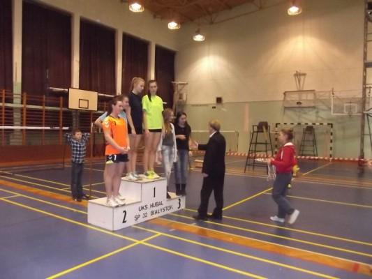 Debel Guzewicz-Talipska 3 miejsce