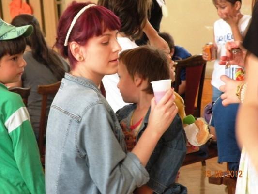 dzieci uchodźców 16.06.2012 III LO 023